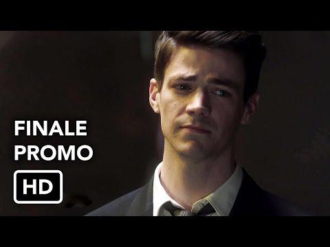 The Flash: 3x23 Finish Line - promo #02