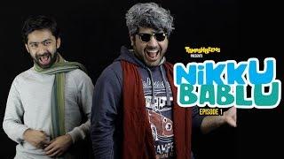 'NIKKU BABLU' ki Phuddu Talent Agency