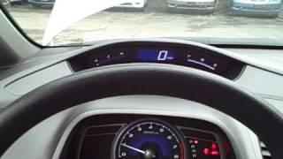 2008 Honda Civic lx 4 door Walk Around