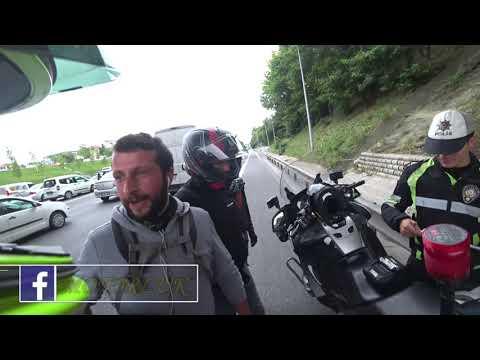 Polis Çevirdi, Cezayı Yedik