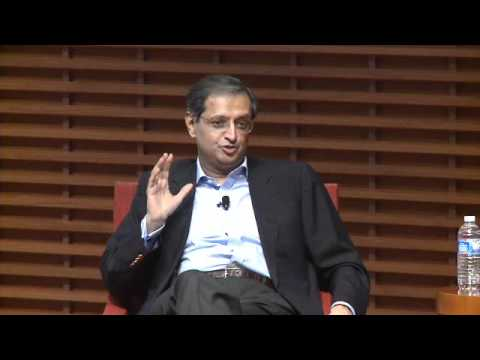 Citi: Interview with Vikram Pandit at the Stanford Graduate School of Business