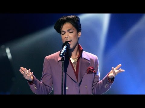 Prince's Lawyers Have His DNA In Case Any 'Parentage Issues' Come Up - Newsy Mp3