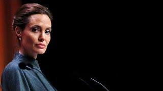 Angelina Jolie's keynote speech at UN Peacekeeping conference in Vancouver