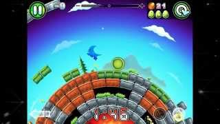 URP!™ Gameplay Trailer - 360˚ Puzzle Platform Game for iPhone & iPad!