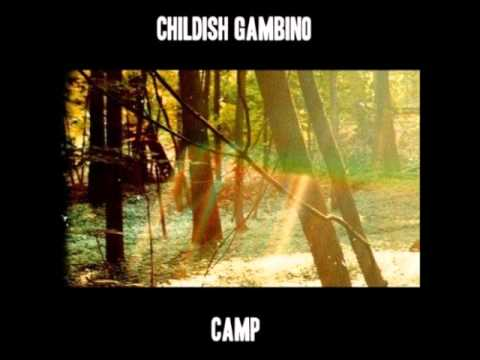 Childish Gambino - Letter Home