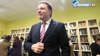 Профессор Александр Семенов, зам  директора по научной работе, НИУ ВШЭ   СПб