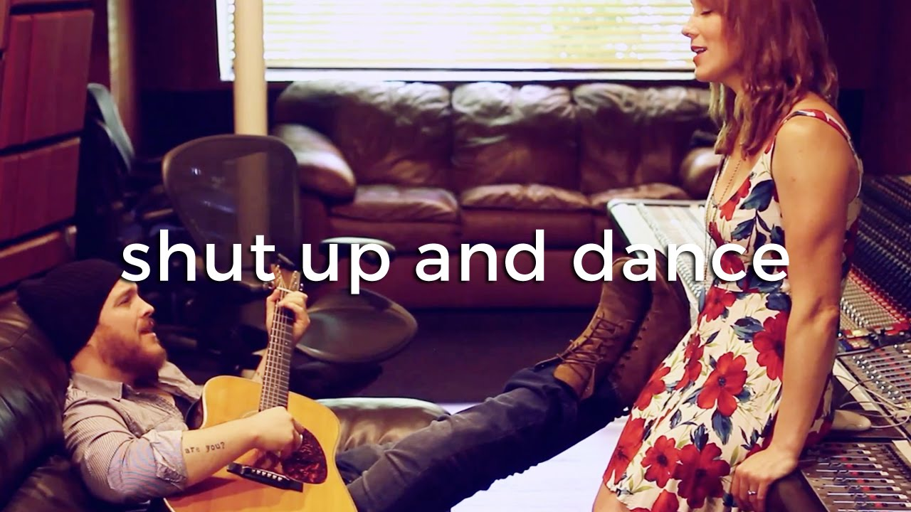 shut up and dance mp3 free download
