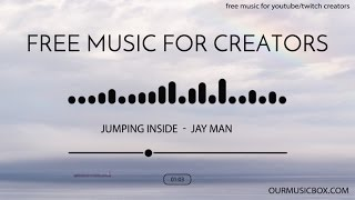 Free Royalty Free Music For Vlogs - 'Jumping Inside' - Reflective | Positive - Our Music Box