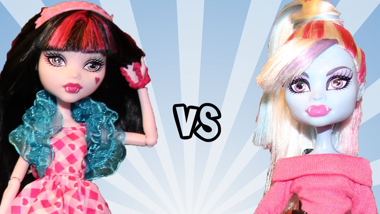 Monster High Next Top Fashion Designer Season 2 Ep 9 Finale Youtube