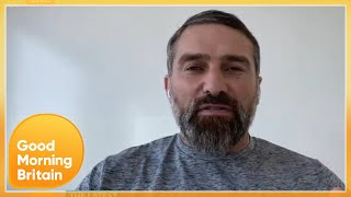Ant Middleton Gives Controversial First Interview Since Parting Ways With Channel 4 | GMB