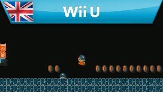 Super Mario Maker - Third time
