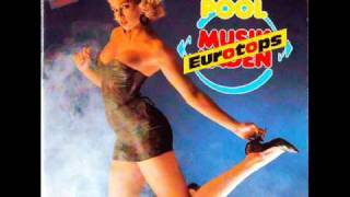 History of MusikLaden Eurotops (Cover Art, 80's)