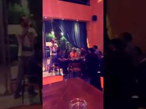 Philosophical Pub Bar Karaoke Party 05Nov16
