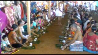 vitla panchalingeshwara kshethra biranere bhojana httpswww facebook comgroupsTHULUORIPUGA