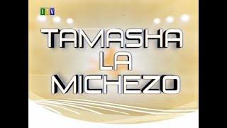 #MUBASHARA:TAMASHA LA MICHEZO ITV 18 NOVEMBA 2018