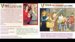 Joe Cusumano - Viva Guglielmo Marconi