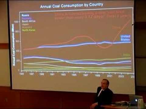 Energy expert discusses the future of solar power