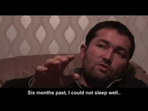 Silk Road to Guantanamo: The Story of Adel Hakimjan