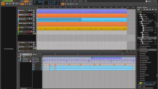 Bitwig Snips Ep. 2 -- Layered Editing (Many Tracks in One Piano Roll)