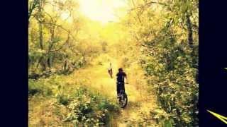 ciclismo de montaña llano redondo las margaritas chiapas