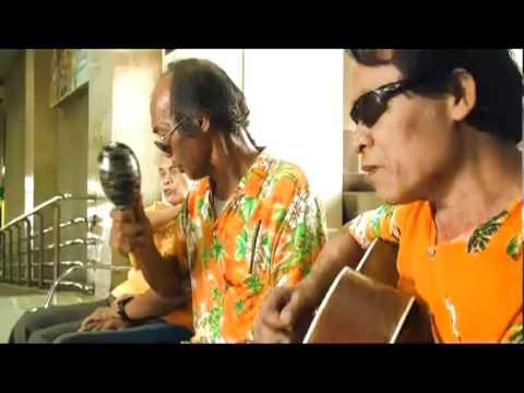 Ikaduhang Bathala- Blind Mactan Musicians of Cebu