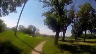 GoPro Как мне Ярославна в Путивле подарил 60 грн. В вело походе! 700км за 4 дня )))