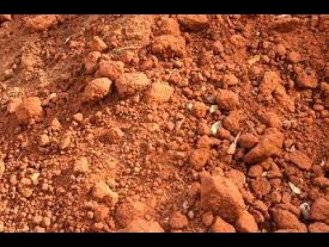 Soil profile based crop planning