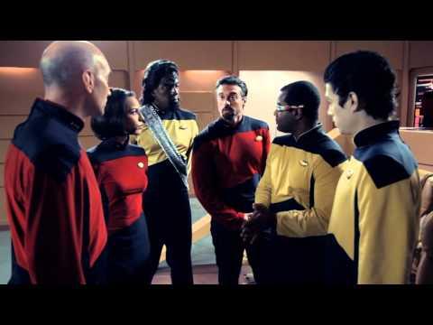 Star Trek Porno-Filme