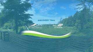 Washington's Long Beach Discovery Trail