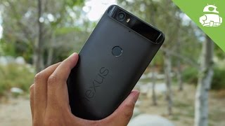 Nexus 6P International Giveaway!