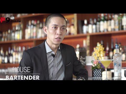時尚馬丁尼混搭台灣味 【Taiwaness Martini】Barcode