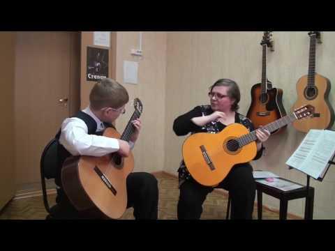 Вакансия Преподаватель гитары в Москве, работа в компании