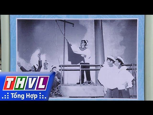 THVL | Triển lãm ảnh kỷ niệm 130 năm ngày sinh Bác Tôn