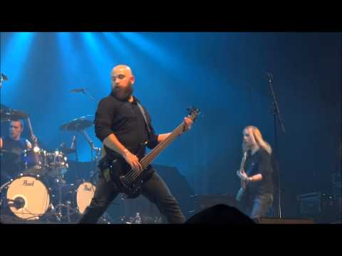 Dragonland - Contact (Live - PPM Fest 2014 - Mons - Belgium) mp3
