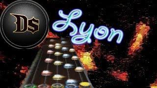 Gambar cover Lyon by DeadShadow