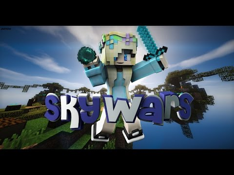 MY CAT ATTACKED ME | Hypixel Skywars