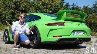 Bye Bye To My Porsche Gt3!