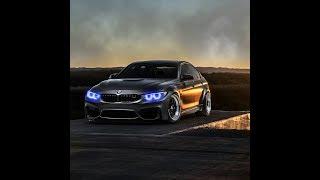 ⭐ Без категории   Живые обои BMW Lights Audio Visualizer 4K   Скачать бесплатно   На рабочий стол ⭐