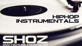 (Hiphop instrumental) SHOZ - SERENITY [sold / locked]