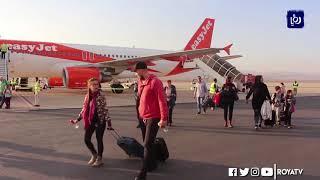ارتفاع نسبة إشغال الفنادق وسط حركة سياحية نشطة في العقبة (16/11/2019)