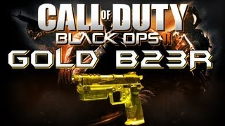 Gold B23r! - The Italian Stallion (bo2 Weapons Advice And Tips)