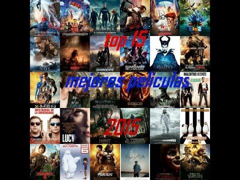 top 15 mejores peliculas 2015 (ACTUALIZADO)