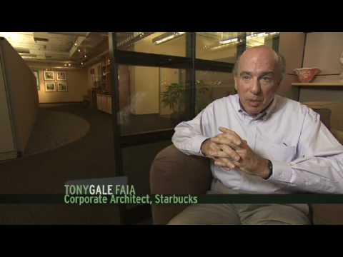 Building Efficiency Case Study: Starbucks Corporation - Hillsboro, Oregon Retail Store