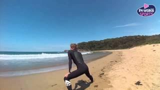 Surf - Comment s