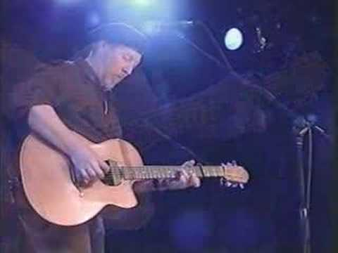 Richard Thompson - Beeswing - California 2005