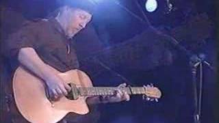 Richard Thompson - Beeswing - California 2005