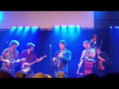 Travelin McCourys Bluegrass Ball - Steam Powered Aereoplane - Old Rock House St. Louis 11/13/15