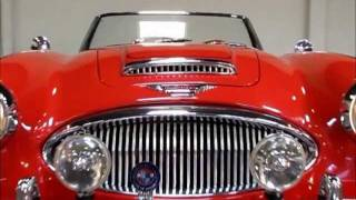 1964 Austin Healey BJ7 3000 for Sale