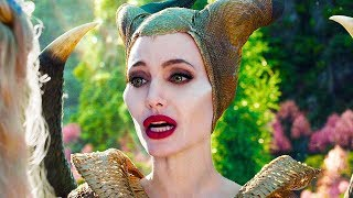 MALEFICENT Forbids Aurora's Marriage Clip - Maleficent 2: Mistress of Evil
