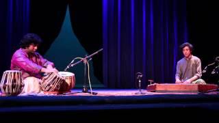 Mumbai In Massachusetts: Max ZT & Aditya Kalyanpur